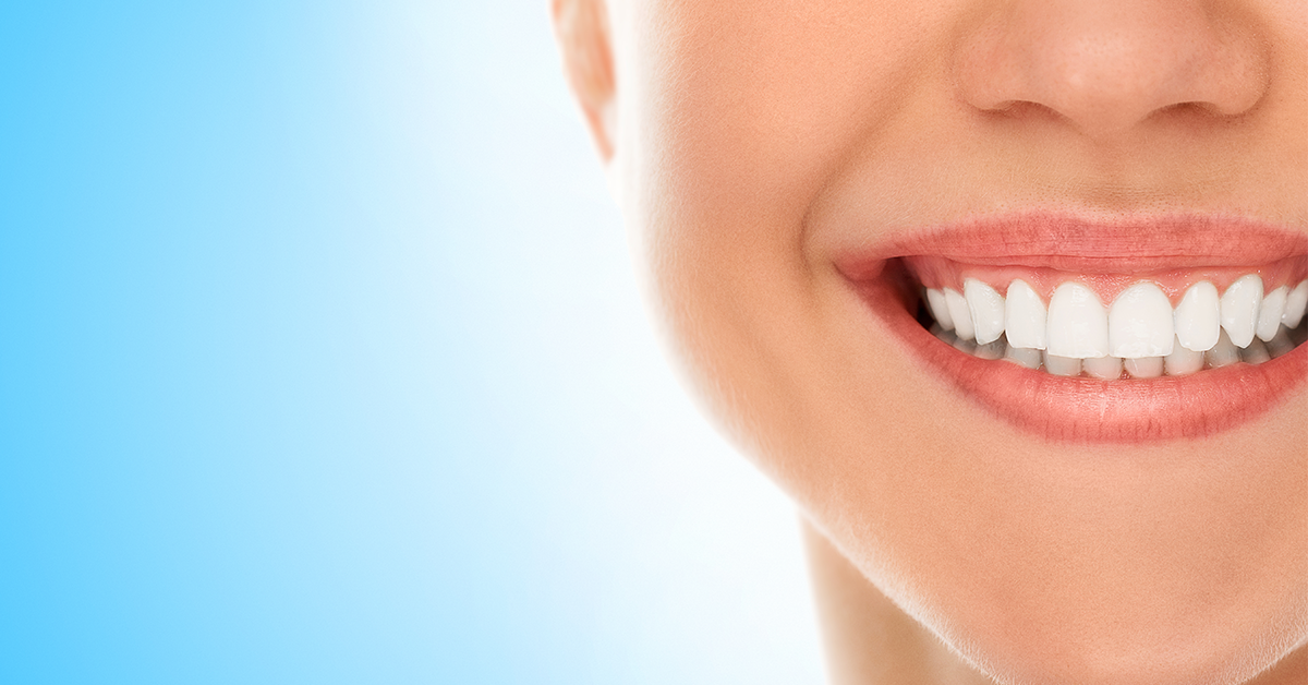 Why Healthy Gums Are Important
